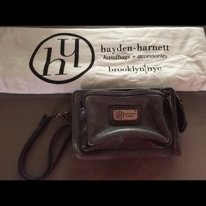 HAYDEN-HARTNETT / BROOKLYN/NYC - WRISTLET